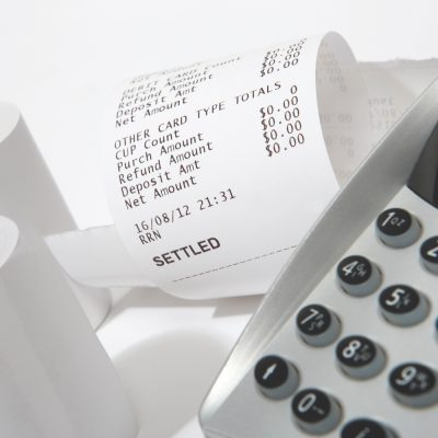 EFTPOS Thermal Rolls