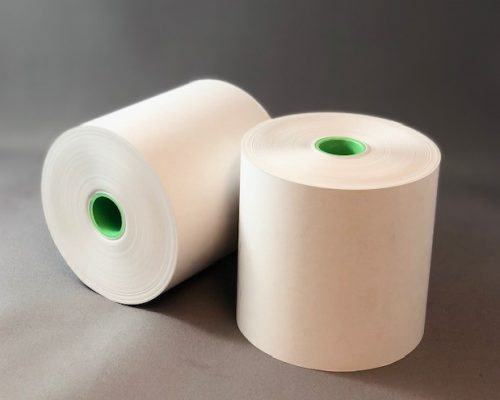 Green Core Roll Image 1
