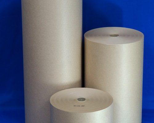 Kraft paper alliance paper